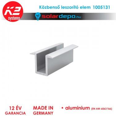 K2 Systems 1005131 közbenső leszorító elem