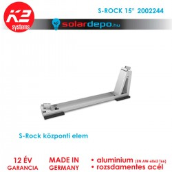 K2 Systems 2002244 S-Rock 15