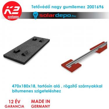K2 Systems 2001696 Gumilemez nagy
