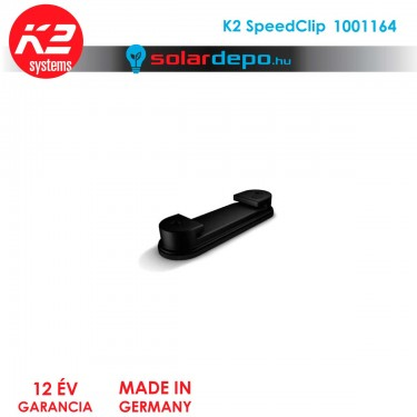 K2 Systems 1001164 Speed Clip