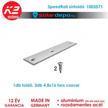 K2 Systems 1003571 SpeedRail toldó szett