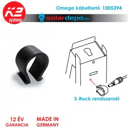 K2 Systems 1005394 Omega clip