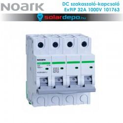 Noark Ex9IP DC 1000V 32A szakaszoló kapcsoló