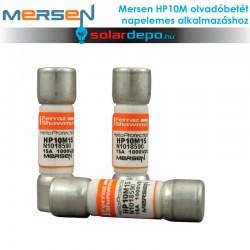 Mersen HP10M30 olvadóbetét 30A gPV