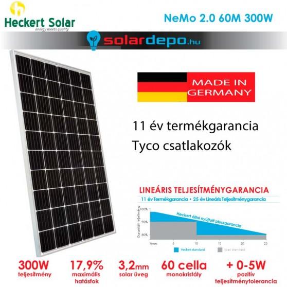 Heckert NeMo 2.0 60M 300W
