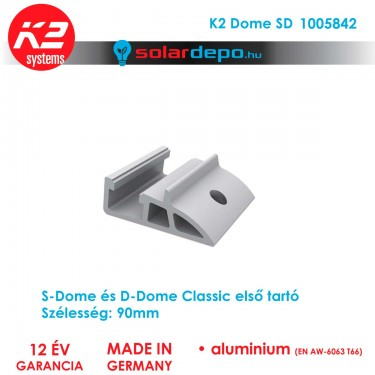 K2 Systems 1005842 Dome SD