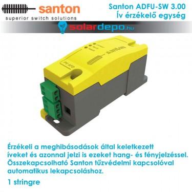 Santon ADFU-SW 3.00 Ív érzékelő egység