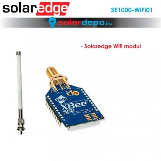 Solaredge Wifi modul