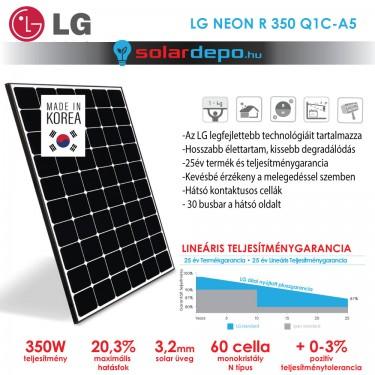 LG NEON R 350W