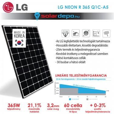 LG NEON R 365W