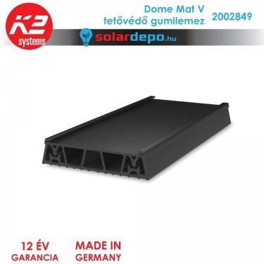 K2 Systems 2002849 Dome V Mat tetővédő gumilemez