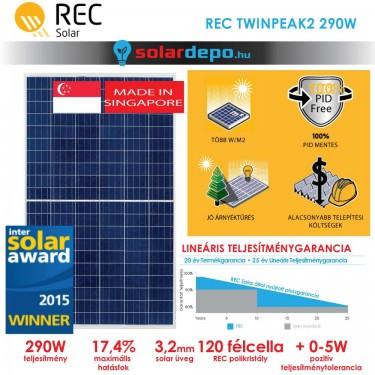 REC TwinPeak2 290