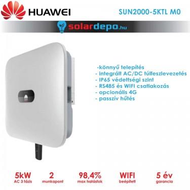 Huawei SUN2000-5KTL M0