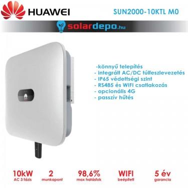 Huawei SUN2000-10KTL M0