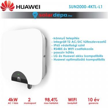 Huawei SUN2000-4KTL L1