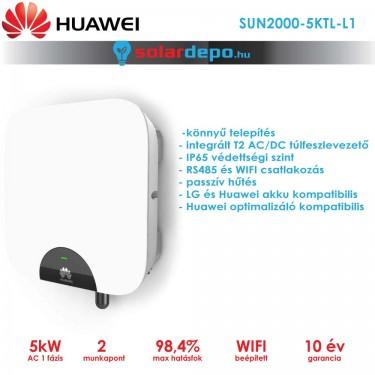 Huawei SUN2000-5KTL L1